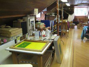 Haines Print Studio