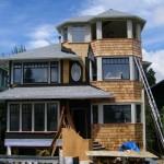 Austin Howard Home Remodel