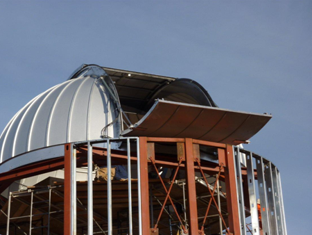 Residential Observatory Research Telescope