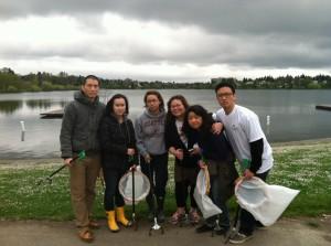Missional Community Church Volunteers