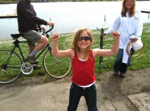 Allie- Superstar!