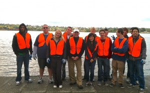 Our Hearty Crew, October 21st