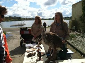 Seattle Parks Volunteer Natrualists