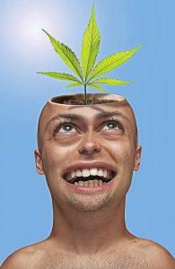 Cannabis Stigma